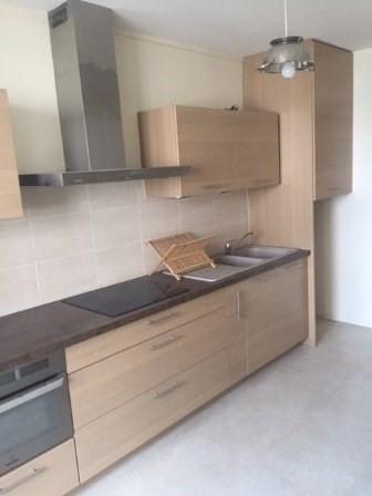 Sale apartment Chalon sur saone 92000€ - Picture 2