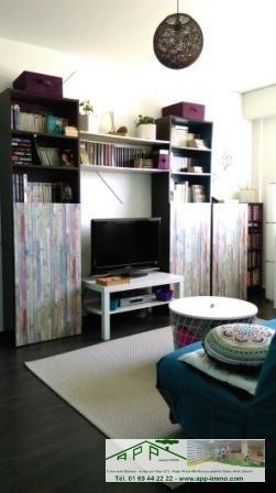 Sale apartment Juvisy sur orge 129500€ - Picture 3