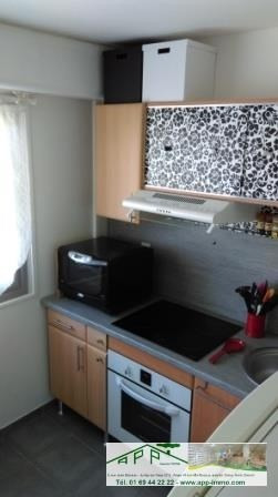 Sale apartment Juvisy sur orge 129500€ - Picture 2