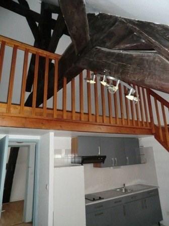 Rental apartment Chalon sur saone 375€ CC - Picture 2