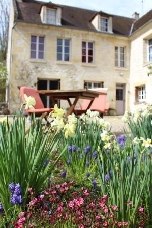 Vente maison / villa Senlis 622000€ - Photo 12