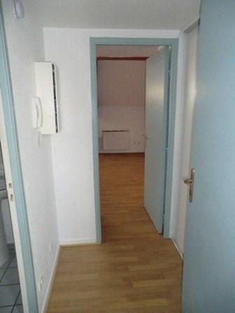 Rental apartment Chalon sur saone 375€ CC - Picture 6