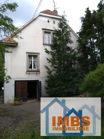 Verkauf haus Bouxwiller 130000€ - Fotografie 2