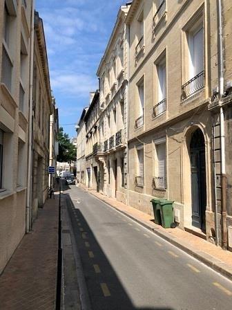 Sale apartment Bordeaux 236000€ - Picture 1