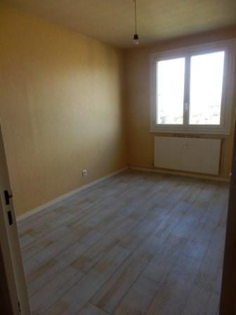 Rental apartment Champforgeuil 550€ CC - Picture 5
