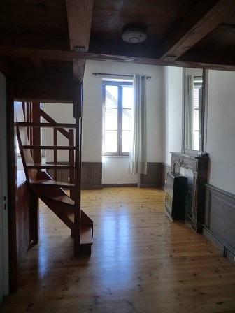 Rental apartment Chalon sur saone 350€ CC - Picture 1