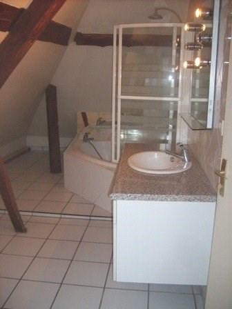 Sale apartment Chalon sur saone 163000€ - Picture 8