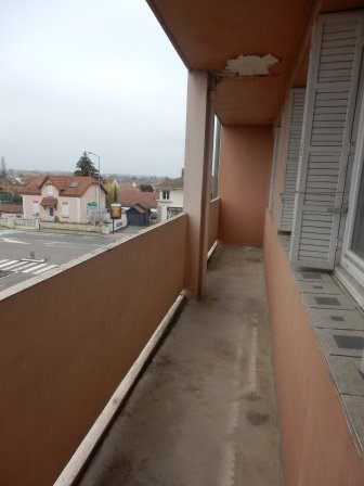 Sale apartment Chatenoy le royal 62 000€ - Picture 1