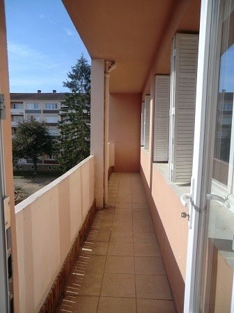 Location appartement Chatenoy le royal 520€ CC - Photo 5