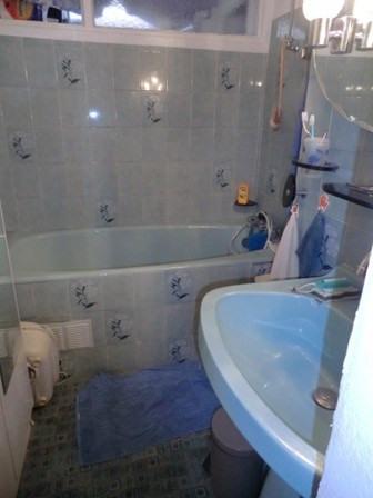 Sale apartment Chalon sur saone 59000€ - Picture 5