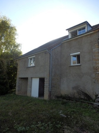 Location maison / villa Moroges 802€ CC - Photo 4