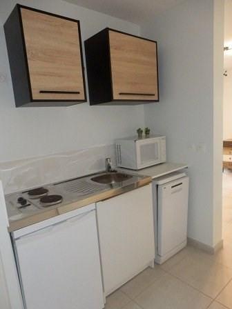 Rental apartment Chalon sur saone 495€ CC - Picture 7