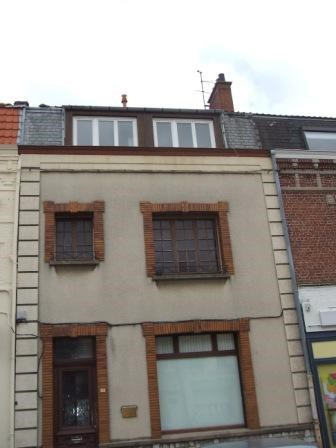 Location appartement Arques 425€ CC - Photo 5