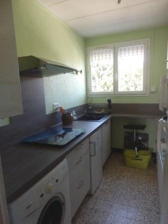 Sale apartment Chalon sur saone 59500€ - Picture 2