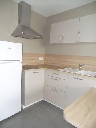 Location appartement Chalon sur saone 450€ CC - Photo 2