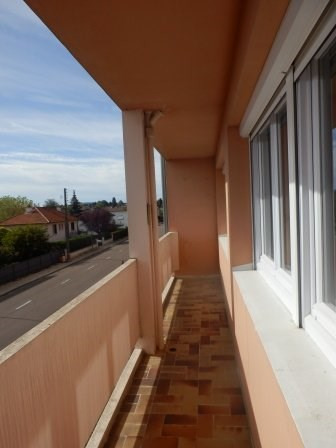 Vente appartement Chatenoy le royal 85 000€ - Photo 3