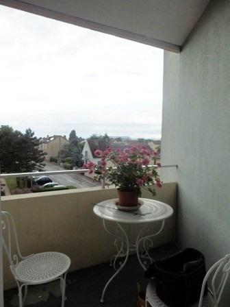 Sale apartment Chalon sur saone 89000€ - Picture 5