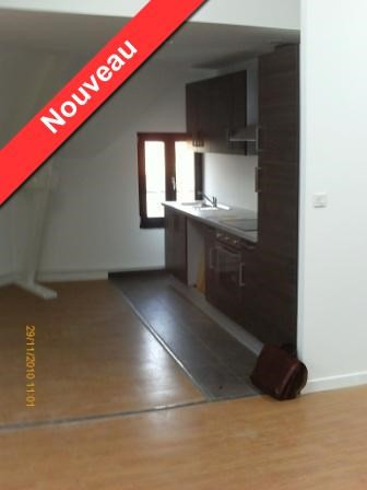 Location appartement Saint omer 676€ CC - Photo 3