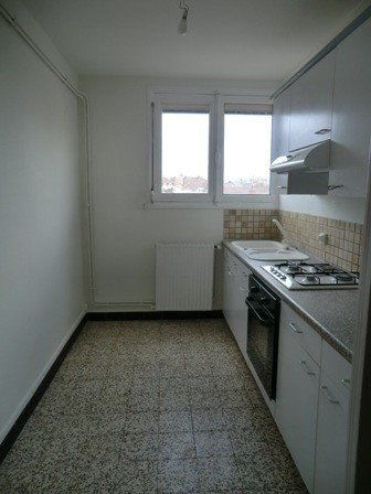 Investment property apartment Chalon sur saone 38000€ - Picture 3