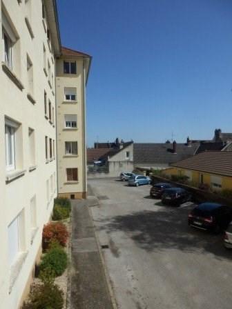 Vente appartement Chalon sur saone 39000€ - Photo 4