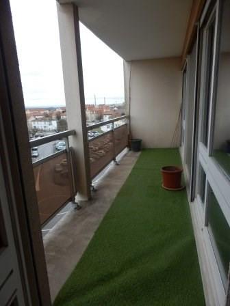 Sale apartment Chalon sur saone 67000€ - Picture 4