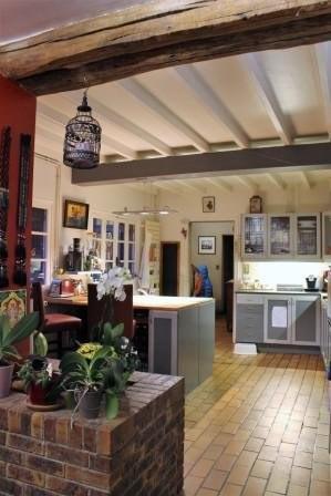 Vente maison / villa Senlis 622000€ - Photo 9