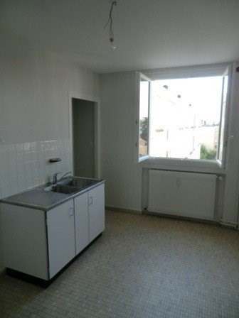 Rental apartment Chalon sur saone 543€ CC - Picture 3