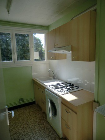 Investment property apartment Chalon sur saone 49600€ - Picture 2