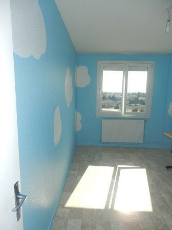 Vente appartement Champforgeuil 55 000€ - Photo 5