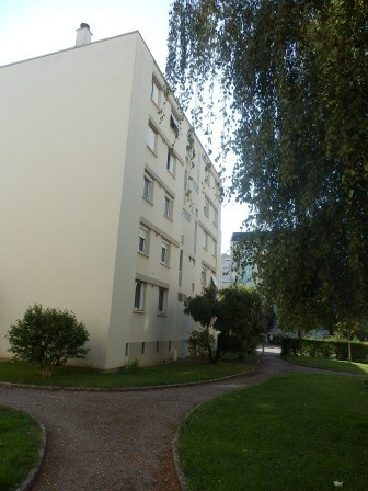 Investment property apartment Chalon sur saone 70 800€ - Picture 1