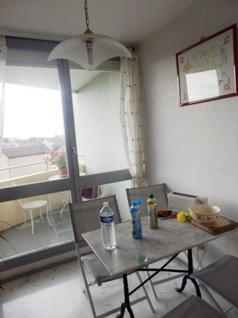 Sale apartment Chalon sur saone 89000€ - Picture 4
