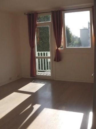 Sale apartment Chalon sur saone 50000€ - Picture 1