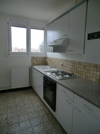 Investment property apartment Chalon sur saone 42400€ - Picture 2
