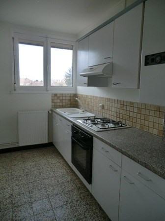 Produit d'investissement appartement Chalon sur saone 42400€ - Photo 2
