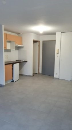 Sale apartment Tarbes 58 000€ - Picture 2