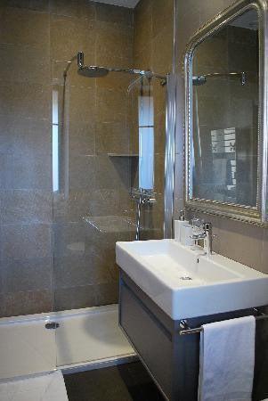 Vente maison / villa Bussy-saint-georges 310000€ - Photo 6