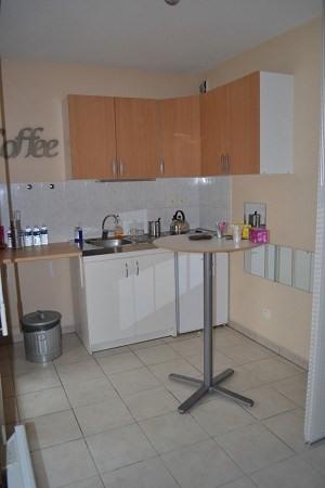 Rental apartment Aussonne 470€ CC - Picture 4
