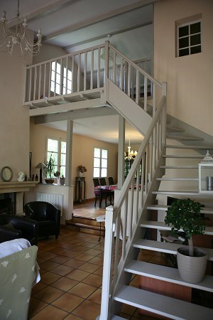 Rental house / villa Pibrac 1850€ CC - Picture 6