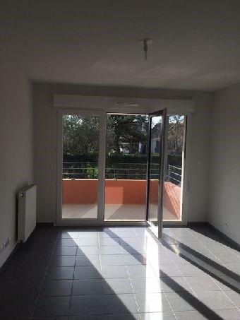 Rental apartment La salvetat-saint-gilles 510€ CC - Picture 2
