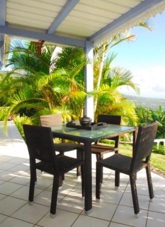 Vente de prestige maison / villa St leu 787500€ - Photo 8