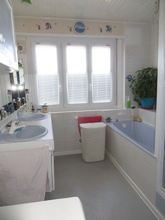 Vente appartement Strasbourg 290 000€ - Photo 5