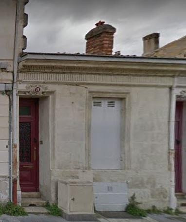 Vente maison / villa Bordeaux 155 000€ - Photo 2