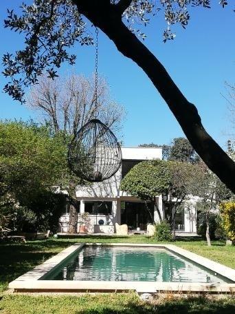 Vente de prestige maison / villa Villeneuve les avignon 645000€ - Photo 2
