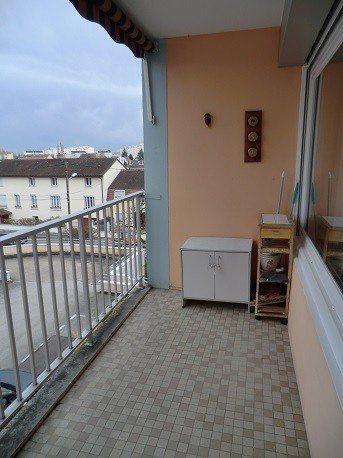 Sale apartment Chalon sur saone 76 500€ - Picture 3