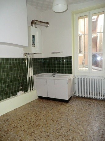 Rental apartment Chalon sur saone 550€ CC - Picture 3