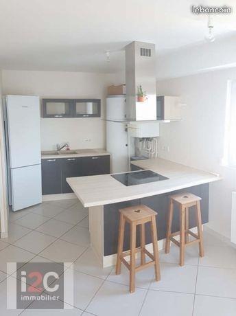 Vente appartement Sergy 318000€ - Photo 4