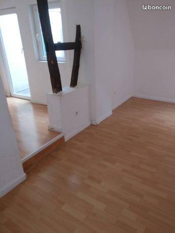 Produit d'investissement appartement Wissembourg 44000€ - Photo 2