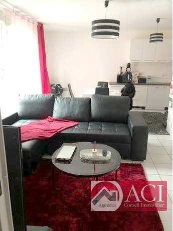 Vente appartement Motnmorency 165000€ - Photo 5