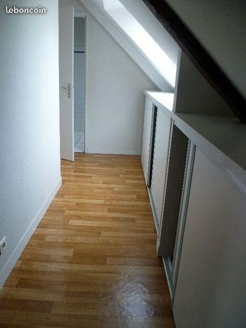 Location appartement Muzillac 510€ CC - Photo 2