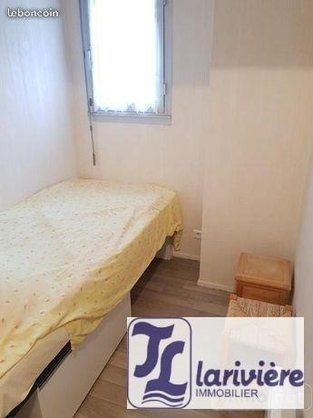 Vente appartement Wimereux 171000€ - Photo 5